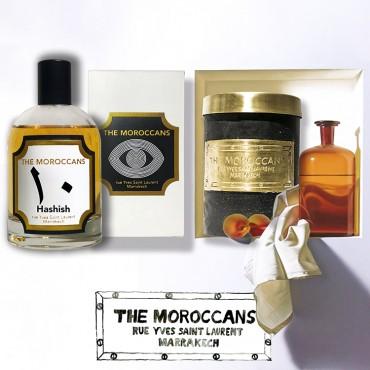 Pack Senteur de Marrakech
