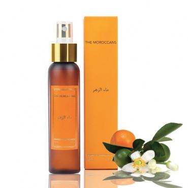 Eau de Fleur d'Oranger