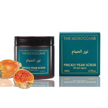Prickly Pear Scrub